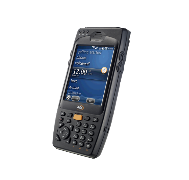 Mobile Computer M3 Orange Plus UHF